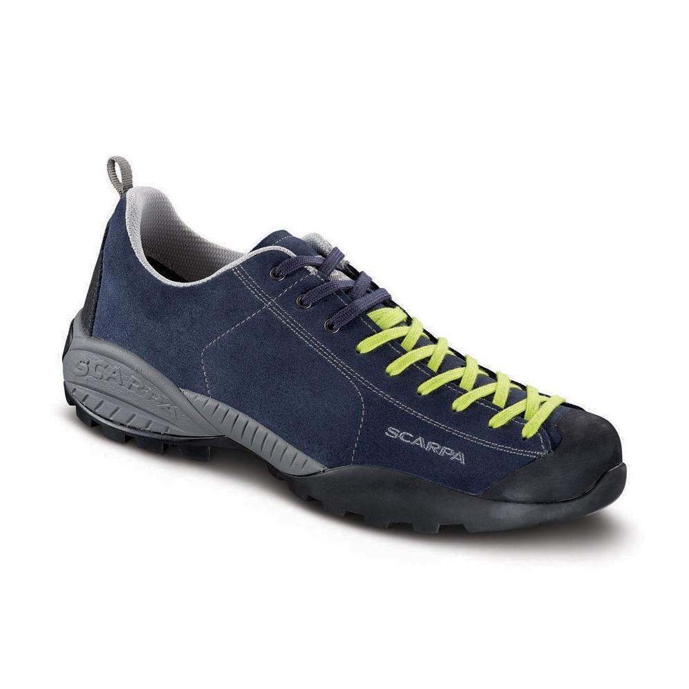 MOJITO GTX   -   Ideal for rainy days   -   Blue Cosmo