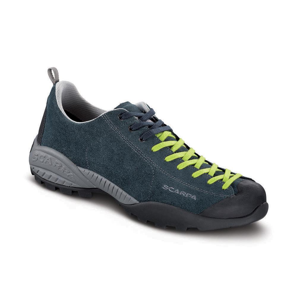 MOJITO GTX   -   Ideal for rainy days   -   Ottanio