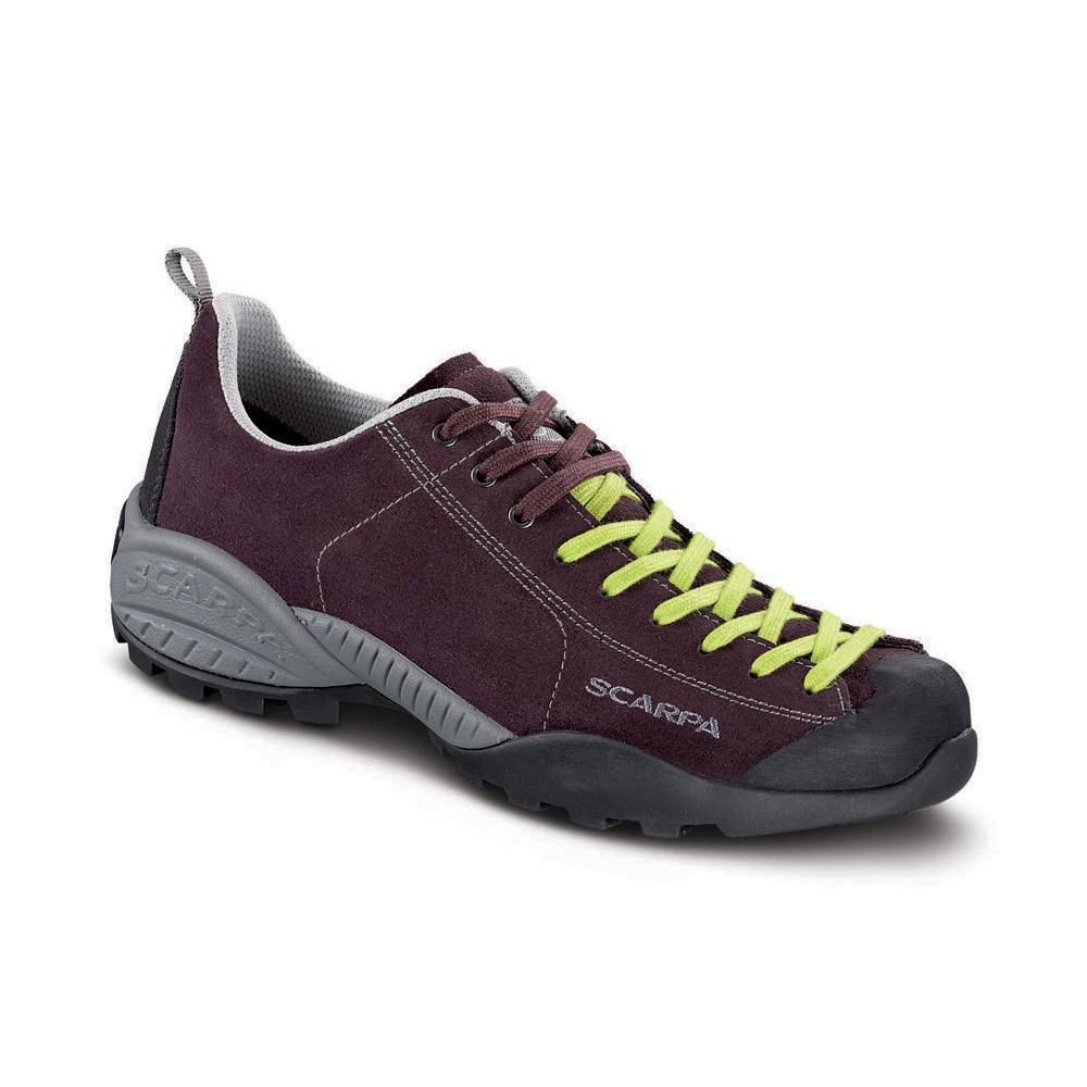 MOJITO GTX   -   Ideal for rainy days   -   Temeraire