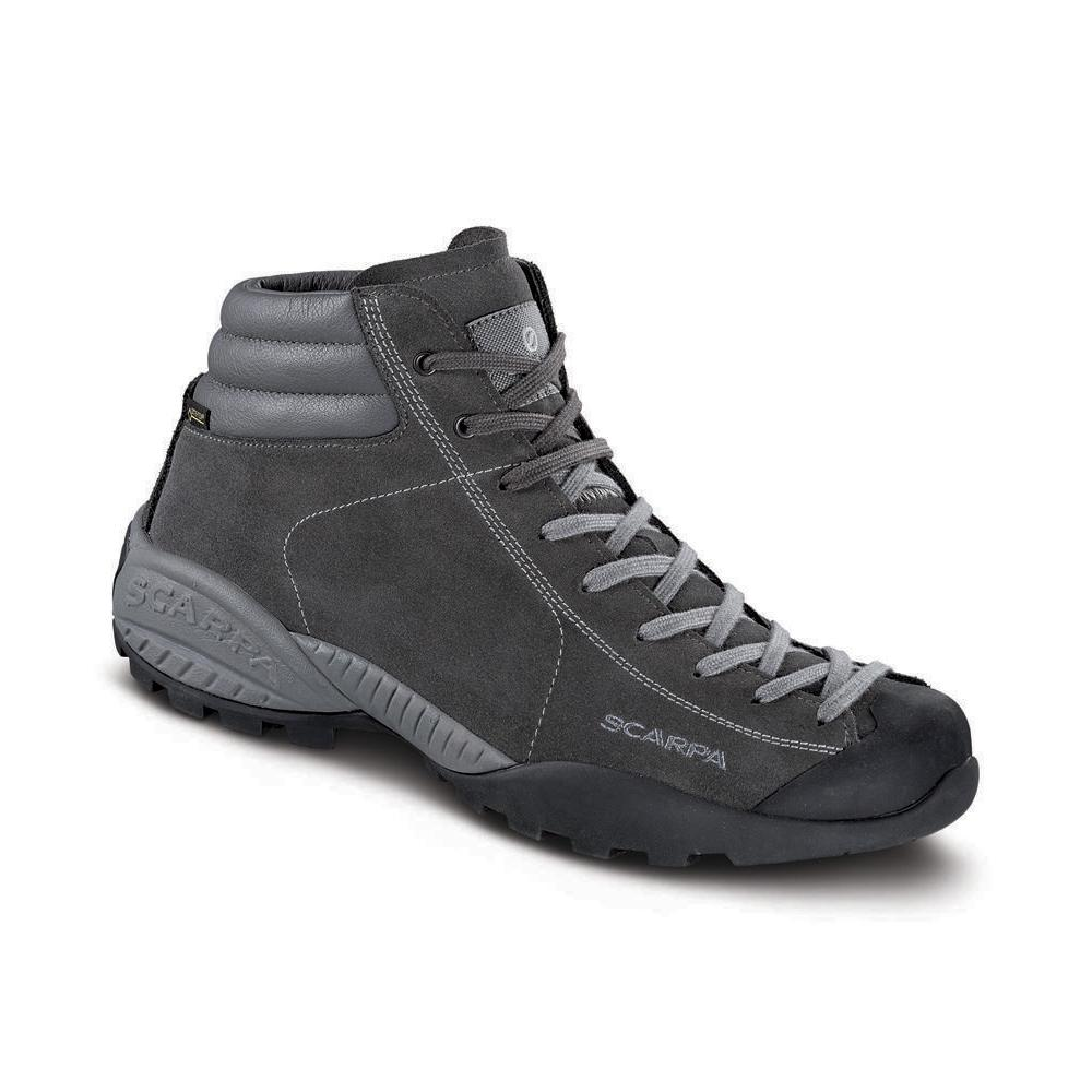 MOJITO PLUS GTX   -   Ideal for winter and rainy days, waterproof   -   Shark