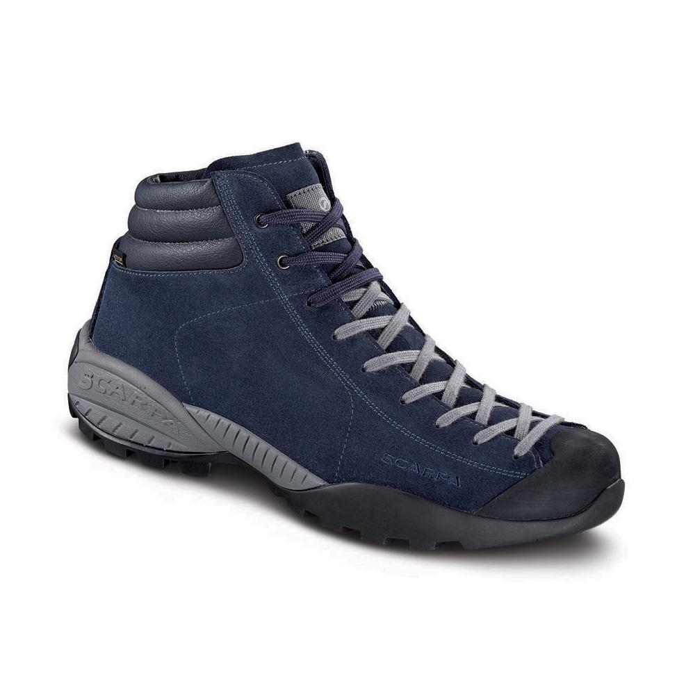 MOJITO PLUS GTX   -   Ideal for winter and rainy days, waterproof   -   Blue Cosmo