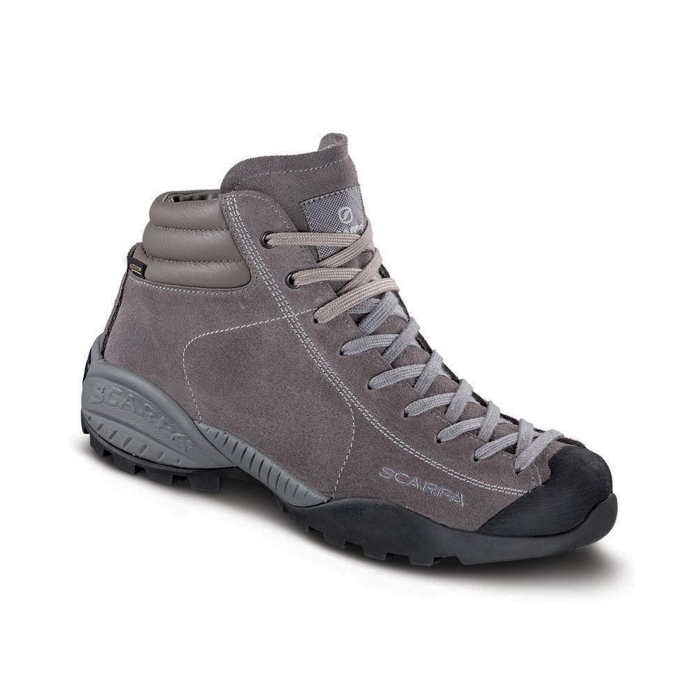 MOJITO PLUS GTX   -   Ideal for winter and rainy days, waterproof   -   Charcoal