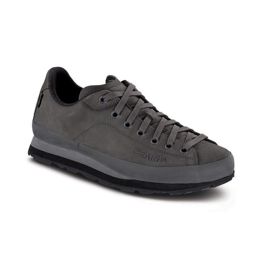 MARGARITA GTX   -   Comfortable for free time, for rainy days   -   Graphite (Nubuck)