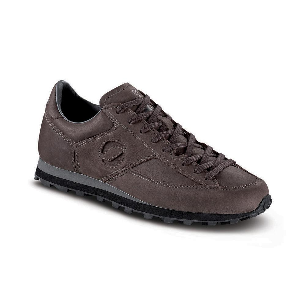 R5T BASIC   -   Reinterprets the tradition style in a modern key   -   Charcoal (Nubuck)