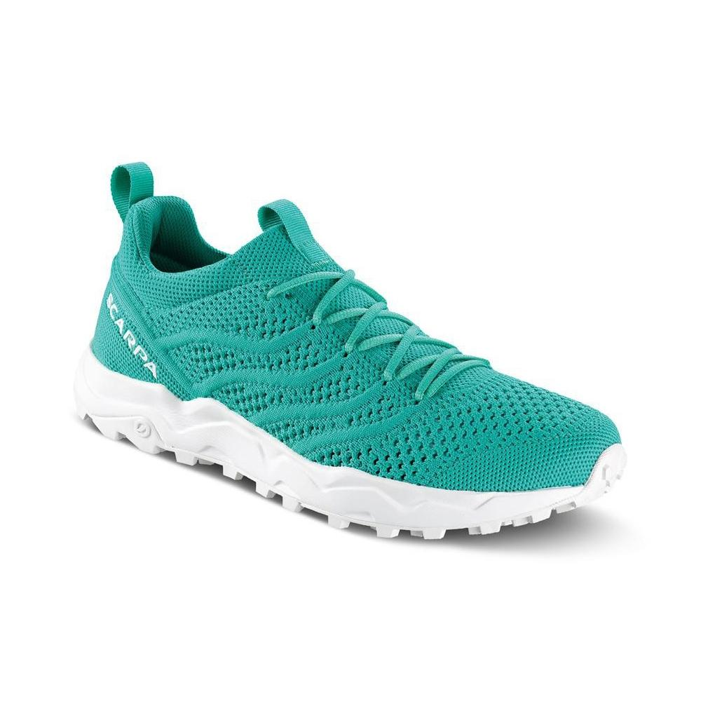 GECKO CITY   -   Lightweight, breathable and comfortable   -   Aqua