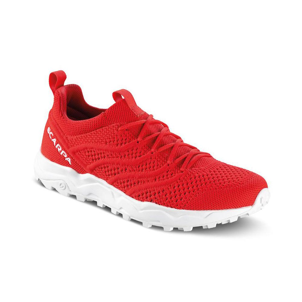 GECKO CITY   -   Lightweight, breathable and comfortable   -   Red