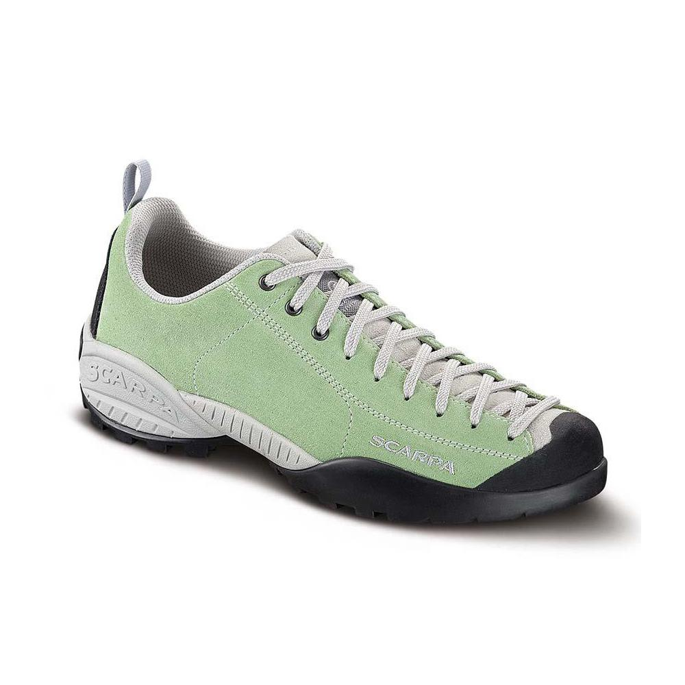 MOJITO   -   Lifestyle for leisure, sports, travel   -   Pastel Green