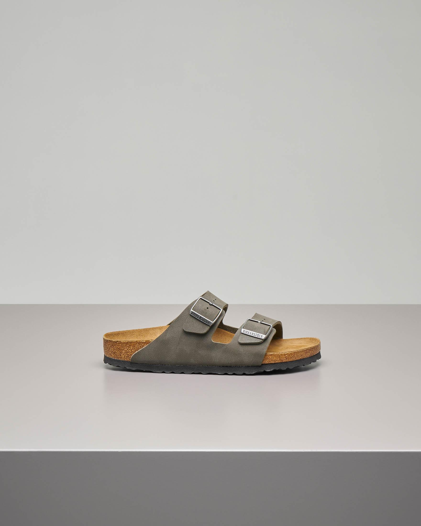 Sandalo Arizona Soft Footbed