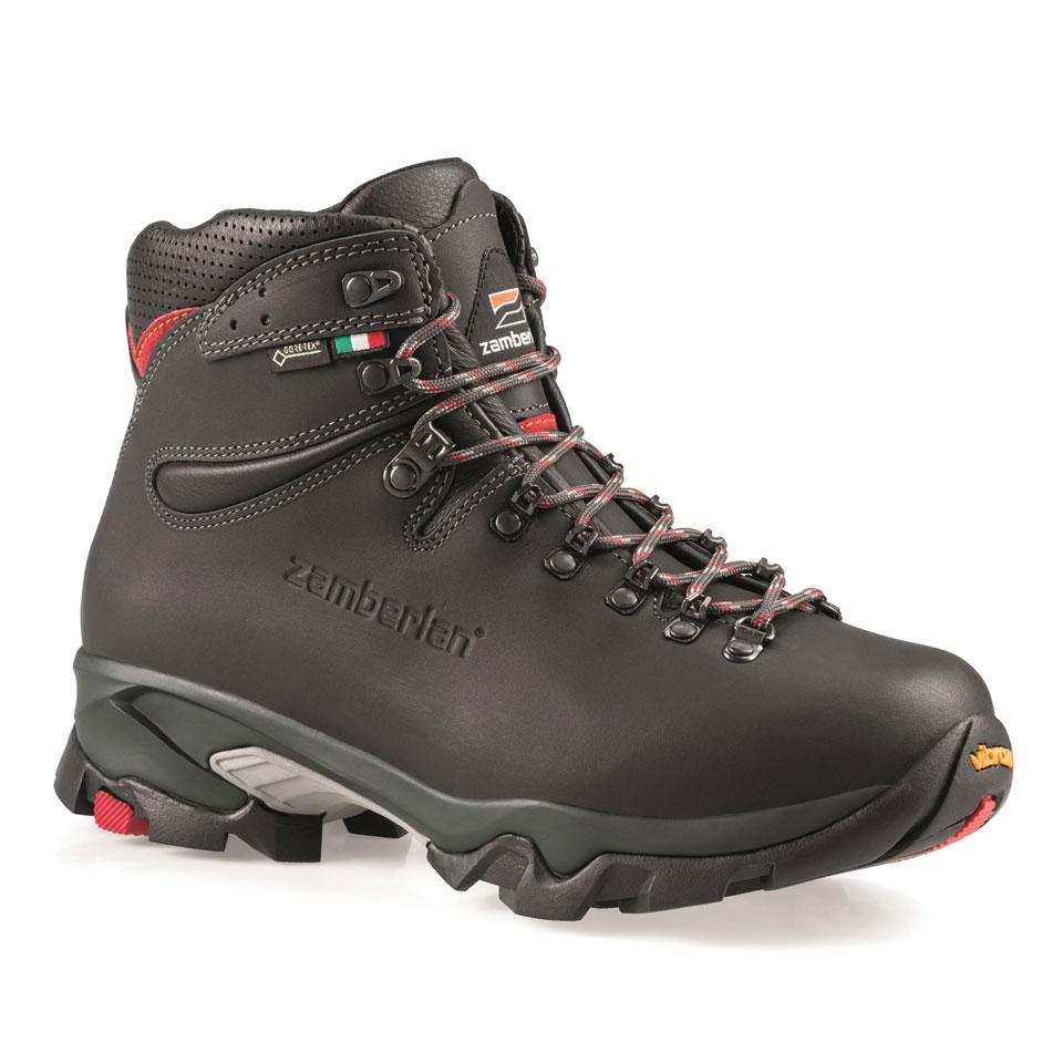 95ac064496b 996 VIOZ GTX® Leather Backcountry Boots Dark Grey
