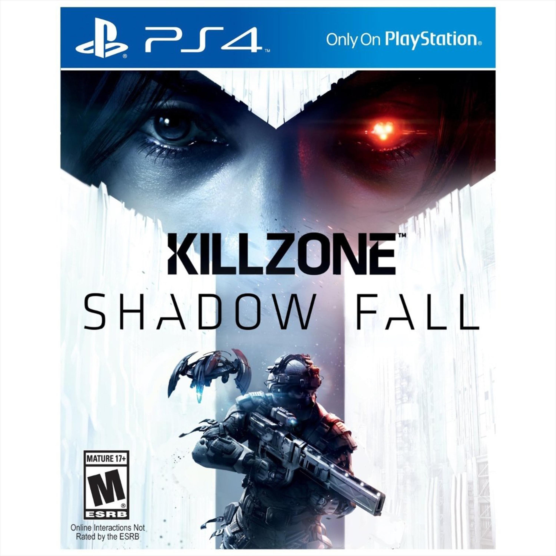 Sony Killzone: Shadow Fall, PS4 Basic ITA PlayStation 4