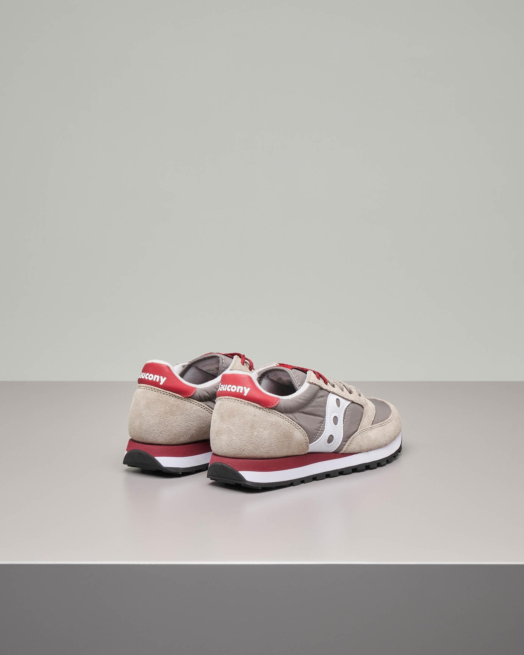Sneakers Jazz O' beige