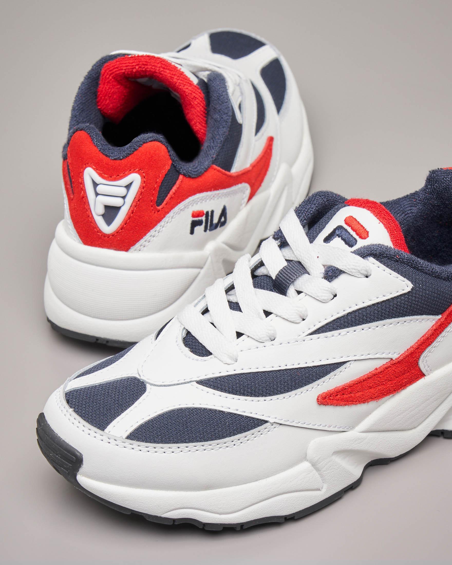 Sneakers Venon bianche 30-35