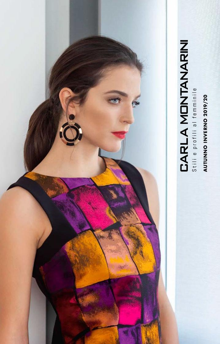 new products 88218 a91b0 Carla Montanarini
