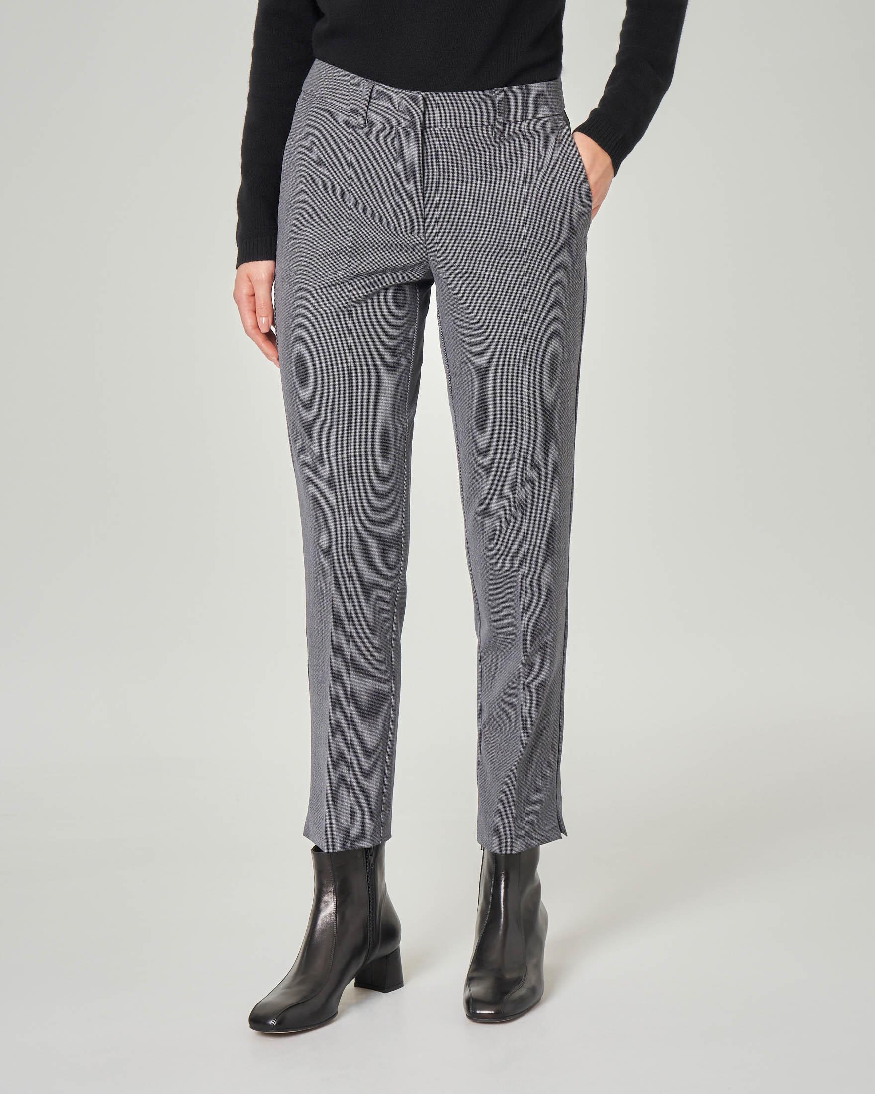 Pantaloni Eleganti da Donna: visita lo Shop | Pellizzari