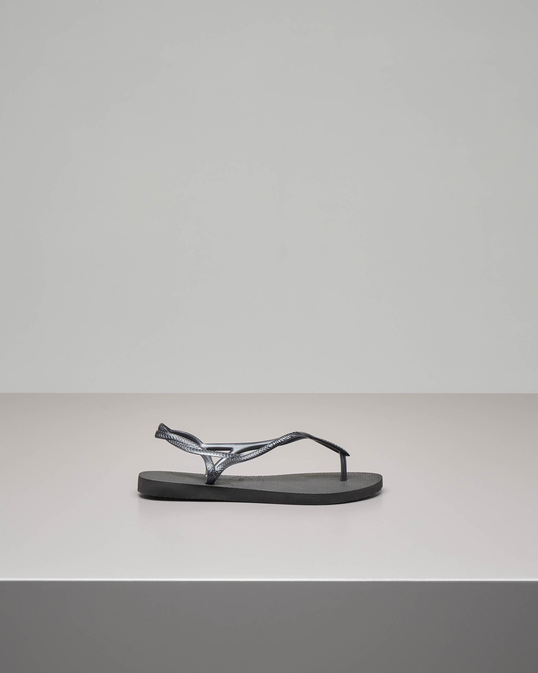 Havaians Luna nere fascetta intrecciata alla caviglia