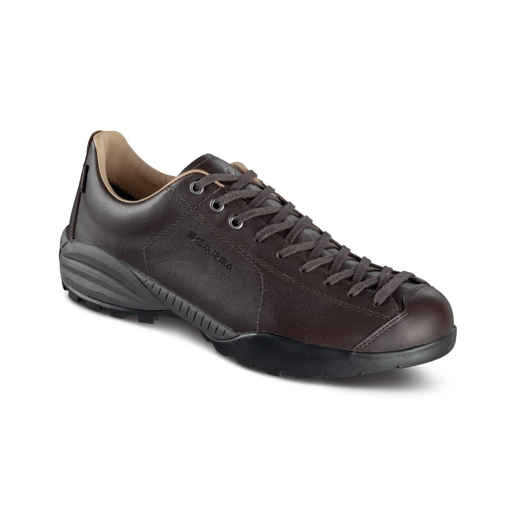 MOJITO URBAN CITY   -   Comfortable for everyday wear   -   Brown (Leather)