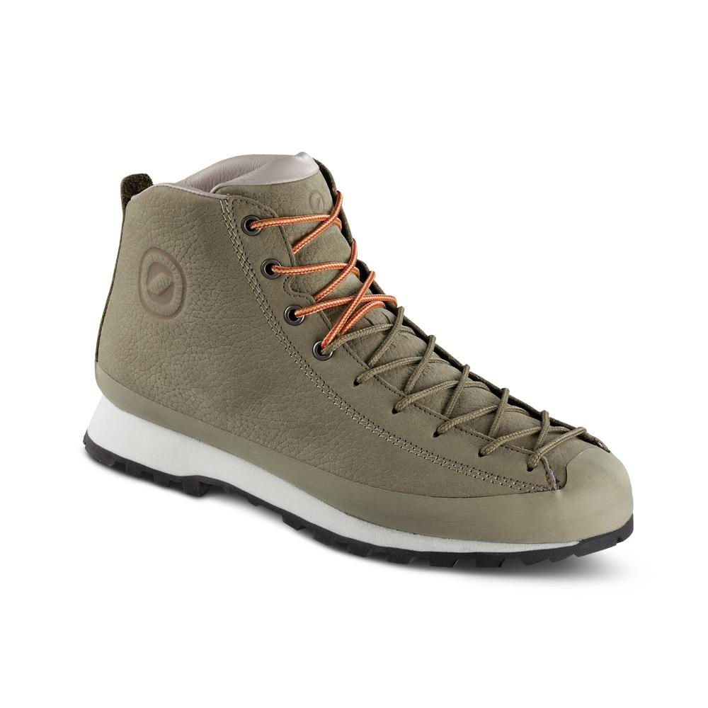 ZERO8   -    Free time footwear     -   Earth (Nubuck)