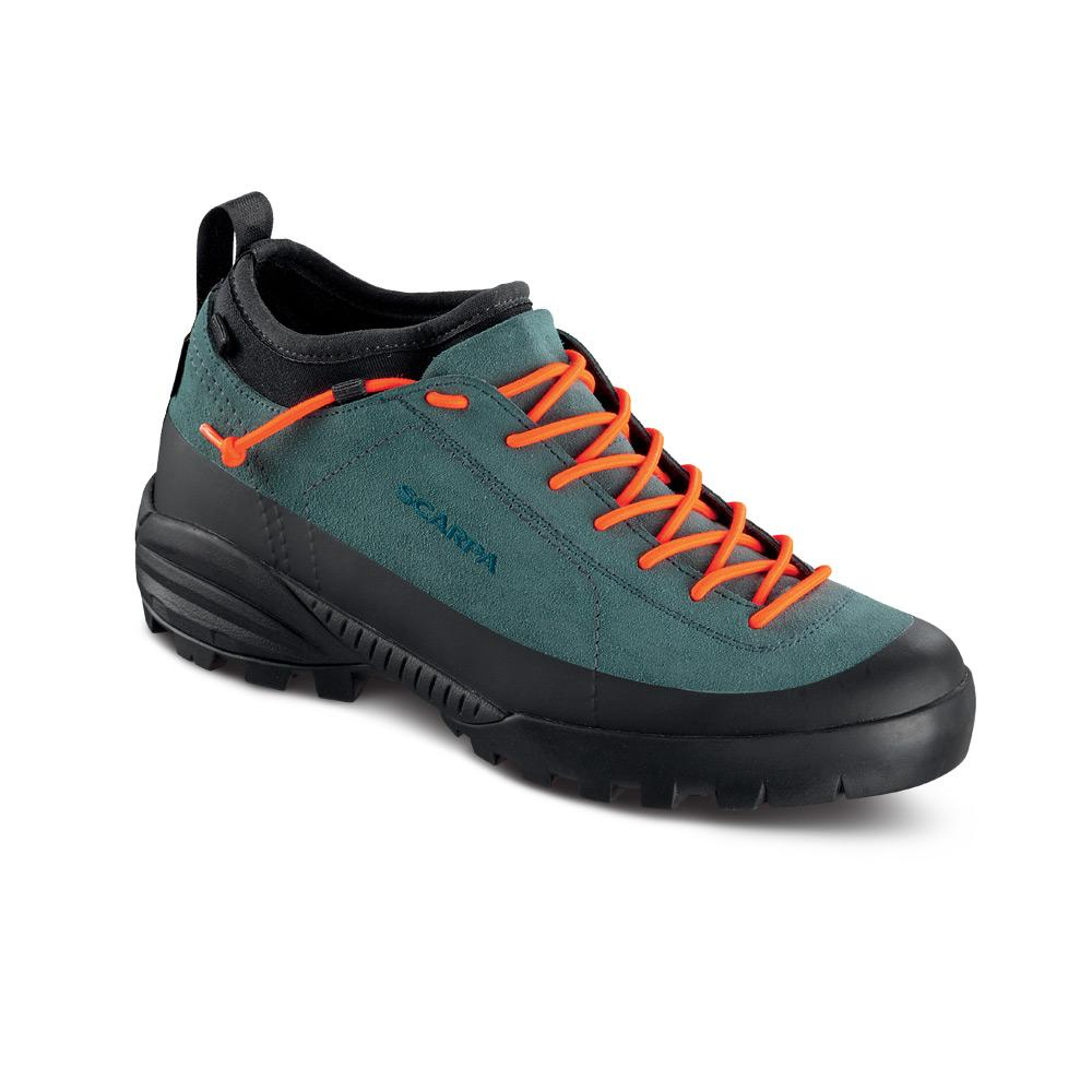 HARAKA GTX   -   Quick, fast and comfortable is the fit of this revolutionary shoes   -   Black