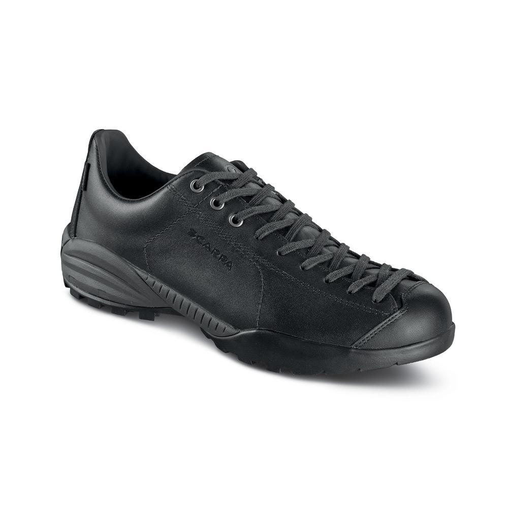MOJITO URBAN GTX   -   Lifestyle per il tempo libero, sport, viaggi   -   Black (Leather)