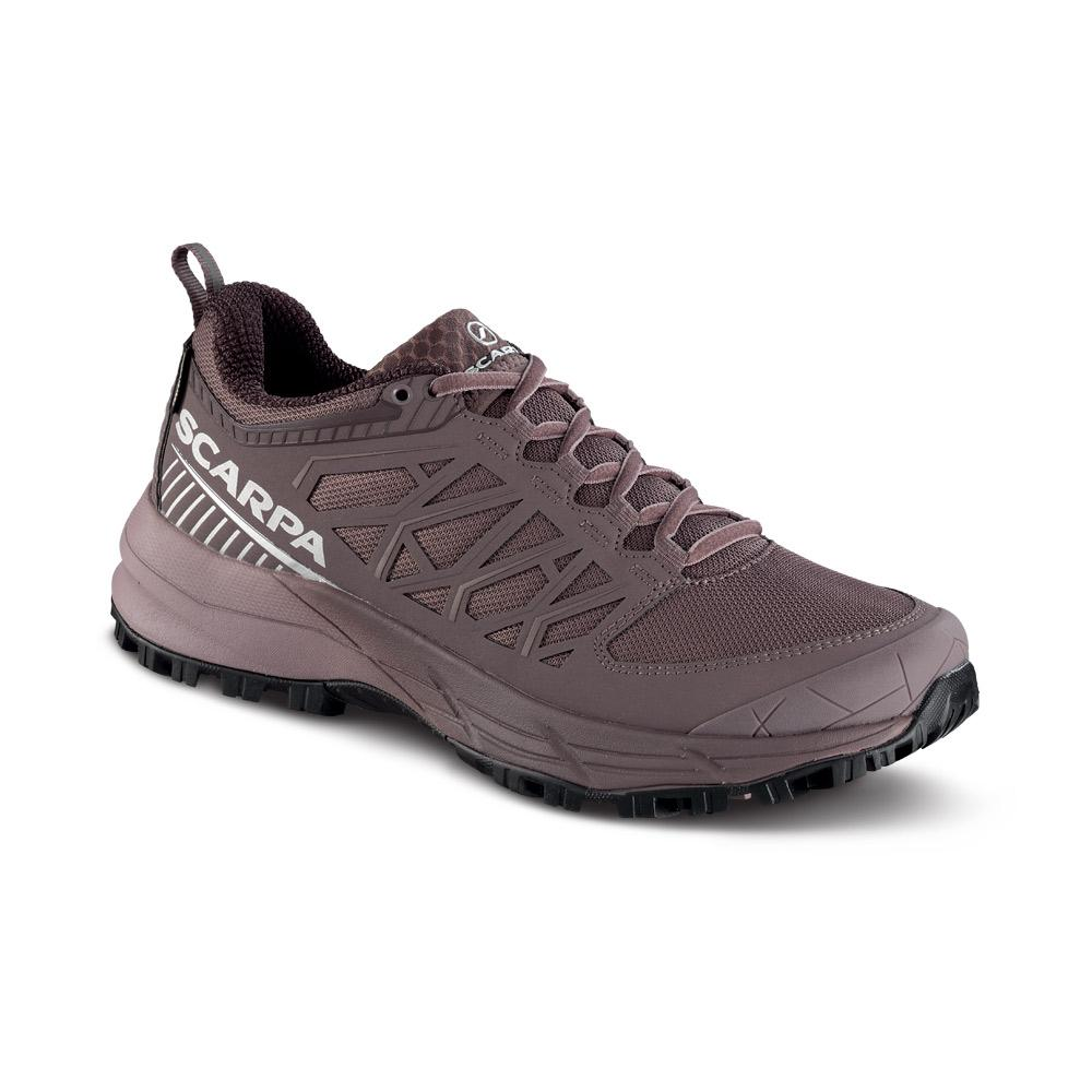 PROTON XT GTX WMN   -   Trail running percorsi off-road lunghe distanze   -   Raisin - Mauve