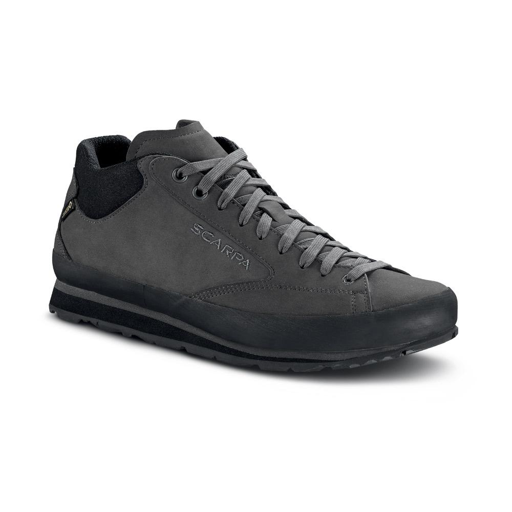 ASPEN GTX   -   A shoe for everyday use   -   Graphite