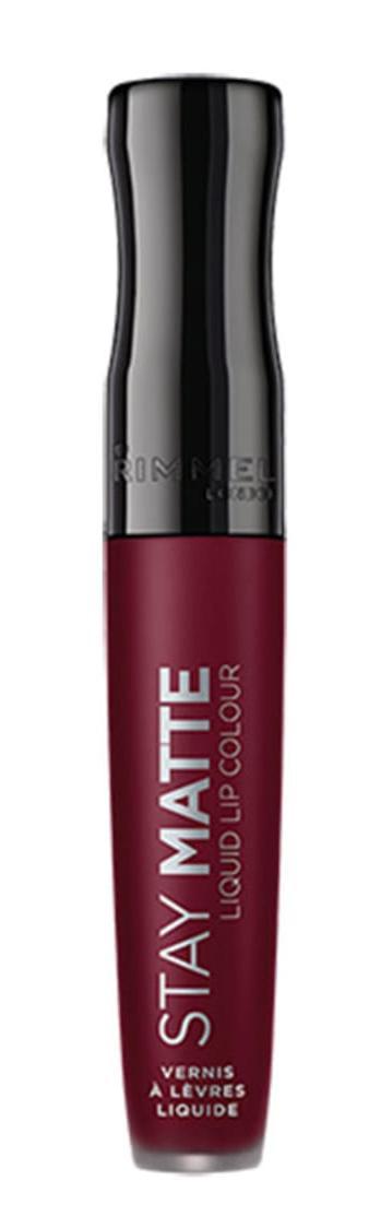 Image of RIMMEL Rossetto Stay Matte Liquido Labbra 810 Cosmetico Per le Labbra
