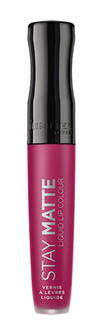 Image of RIMMEL Rossetto Stay Matte Liquido Labbra 820 Cosmetico Per le Labbra