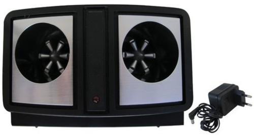 Image of Repellente Ultrasuoni Per Topi 9/220-240 Volt Giardinaggio