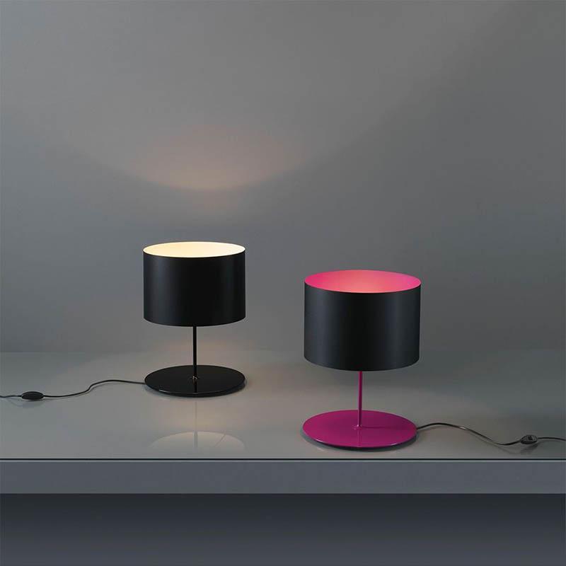 Lampada da tavolo Half Moon Mini