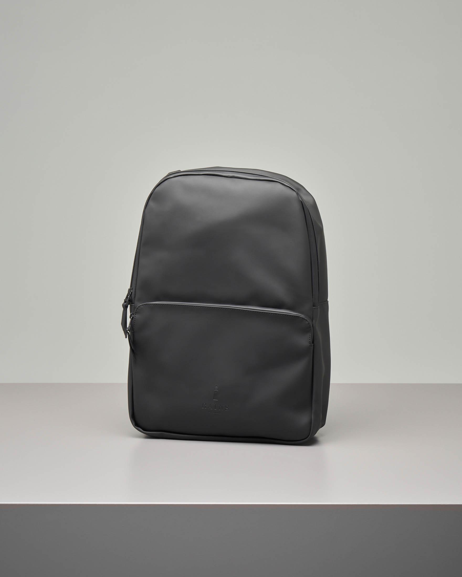 Zaino Field Bag nero