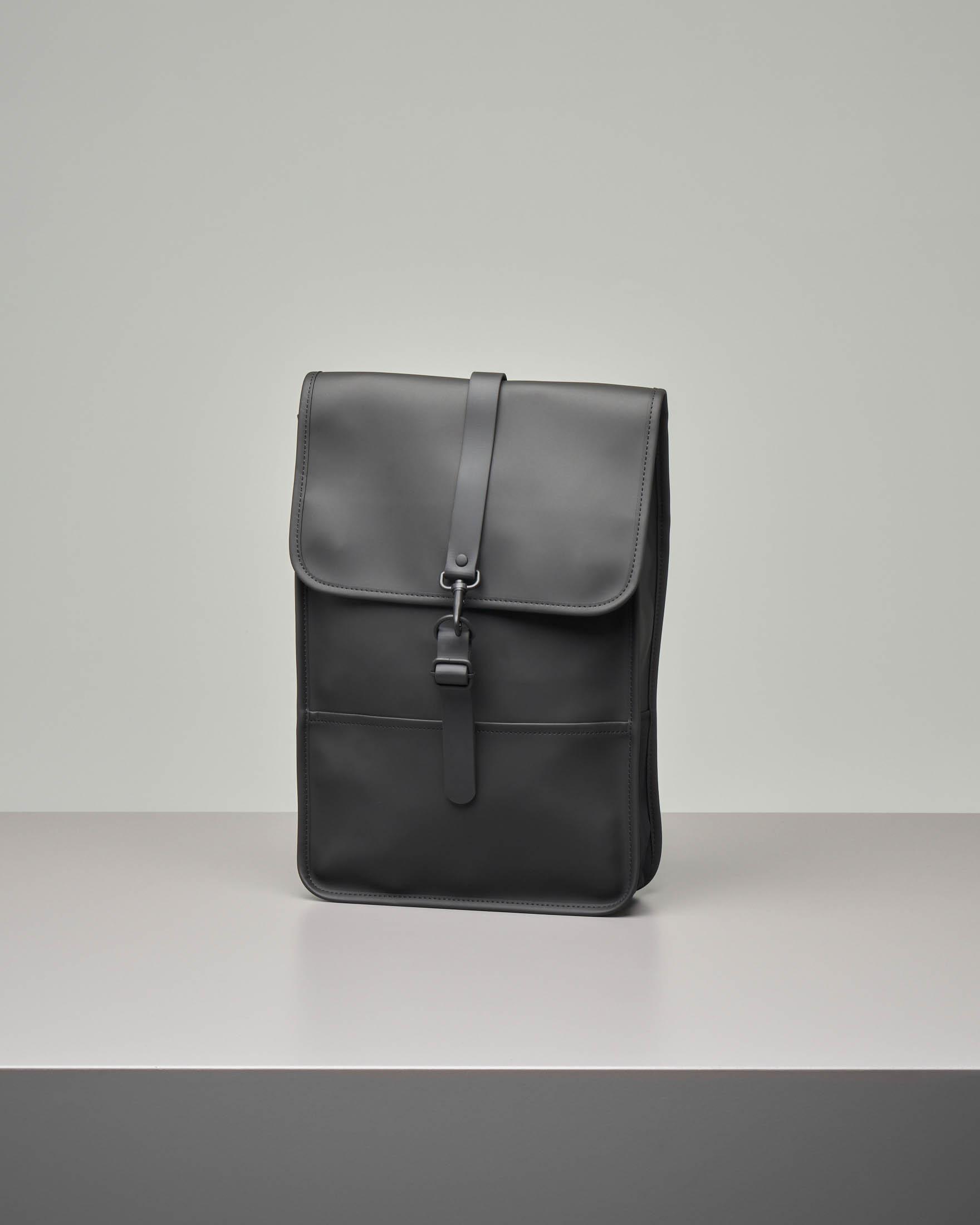 Zaino backpack mini nero