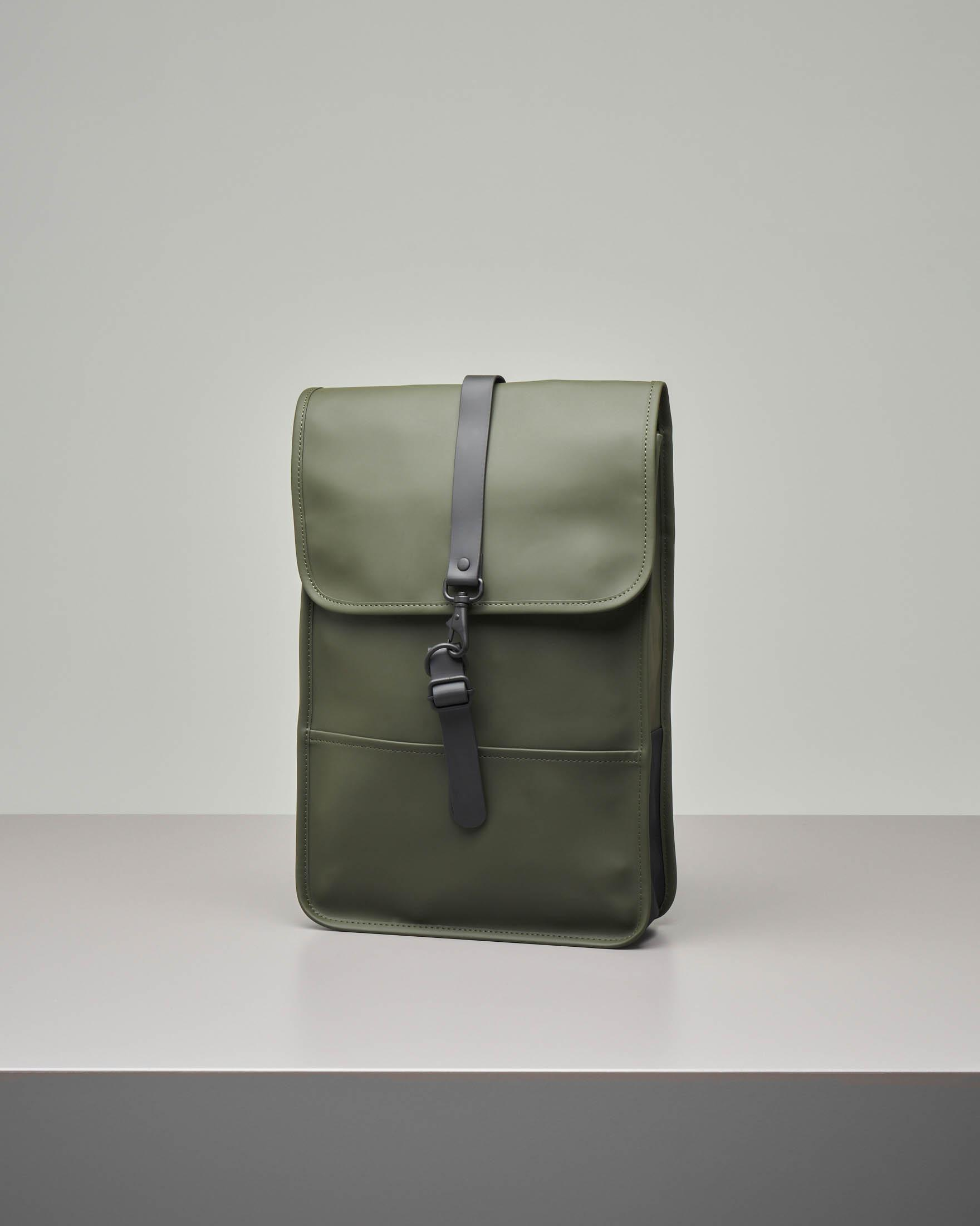 Zaino backpack mini verde