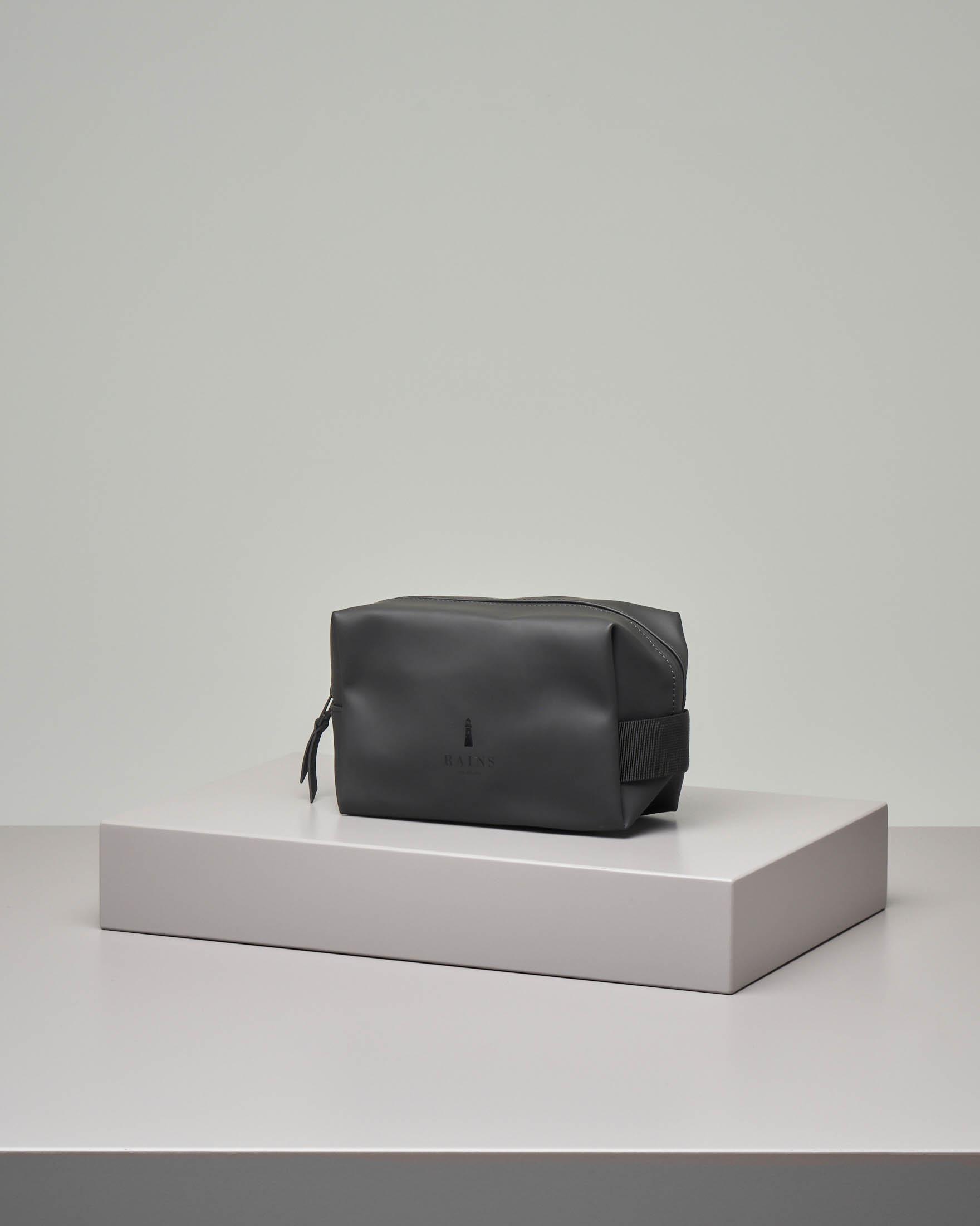 Beauty case Wash Bag Small nero