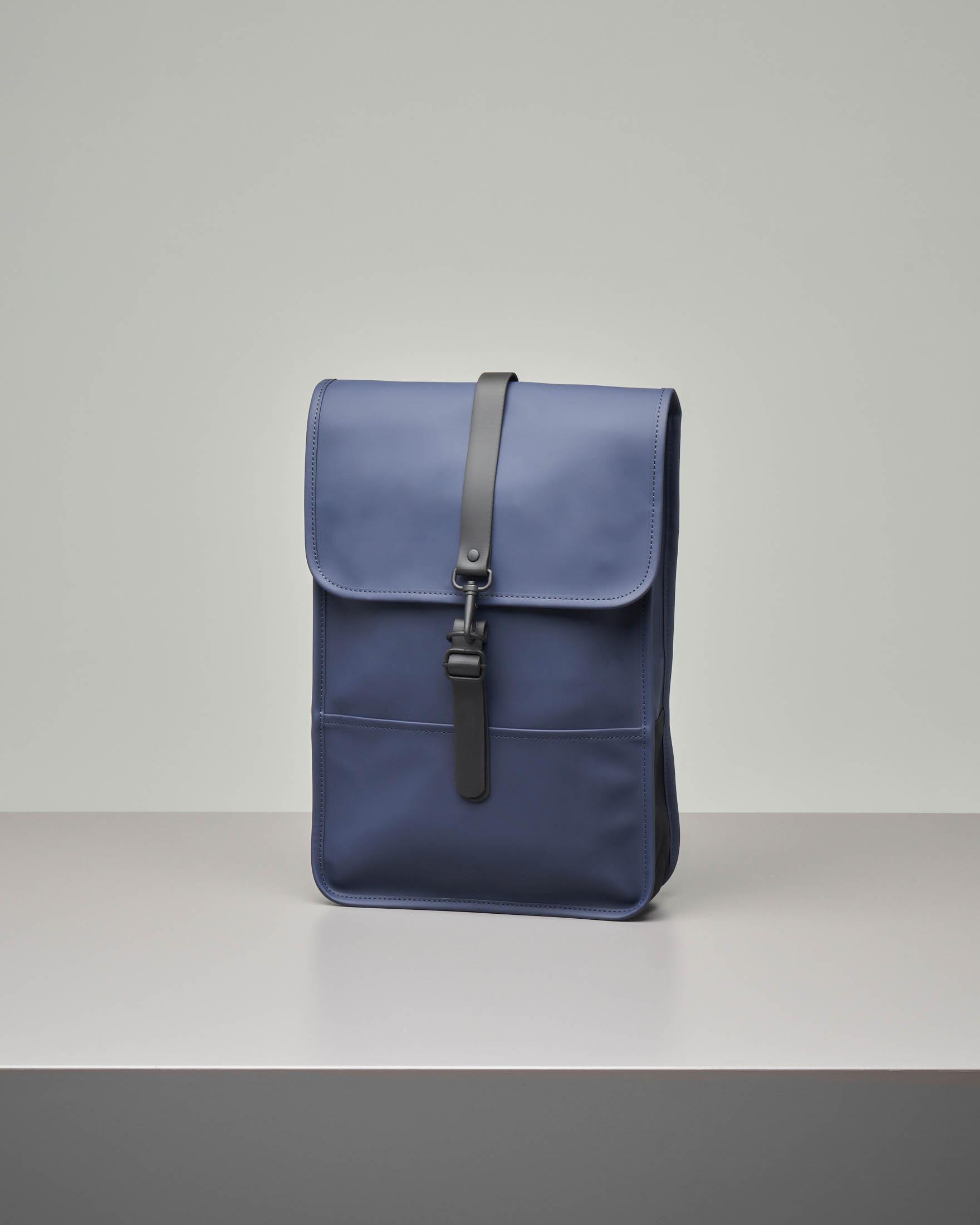 Zaino backpack mini blu