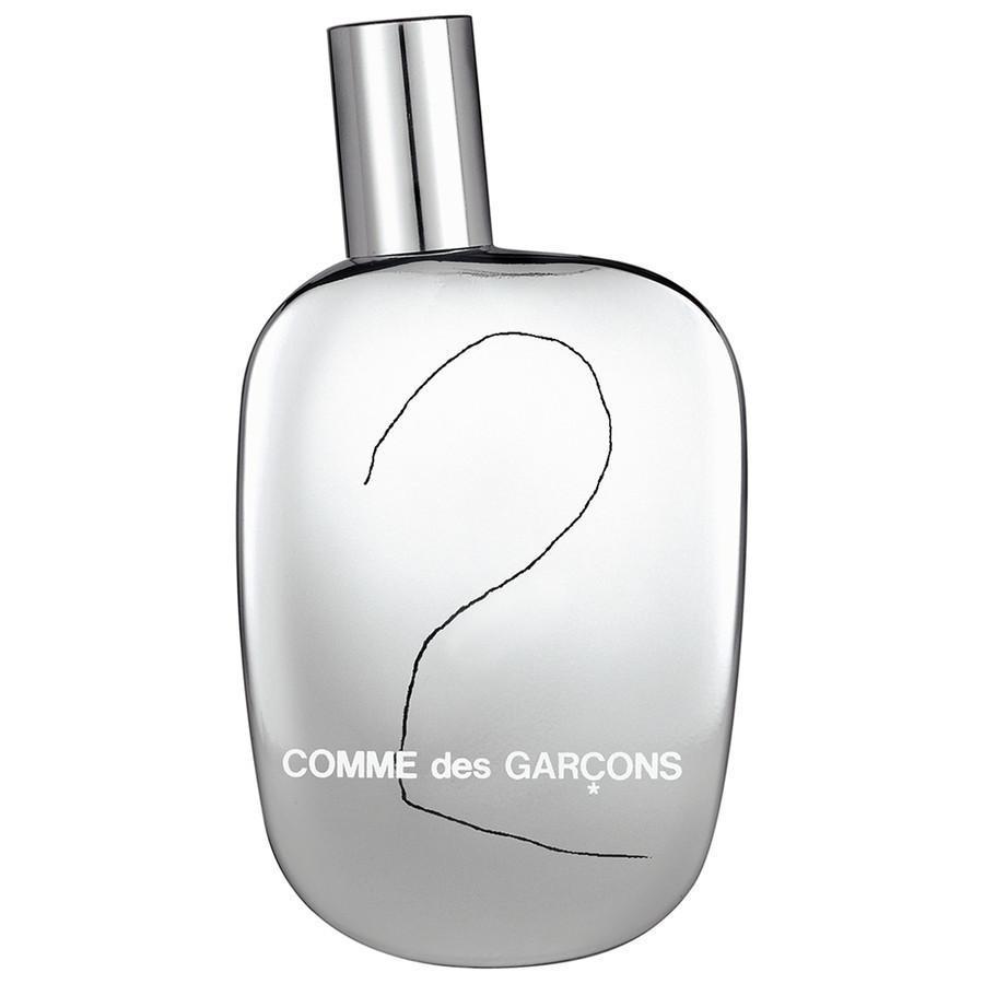 COMME DES GARCONS Comme Des Garcons 2 Profumo 50 Ml Fragranze E Aromi