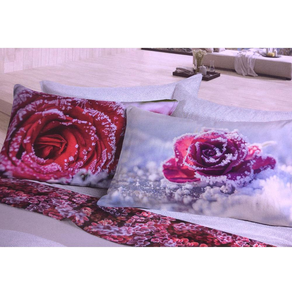Lenzuola Matrimoniali Con Rose Rosse