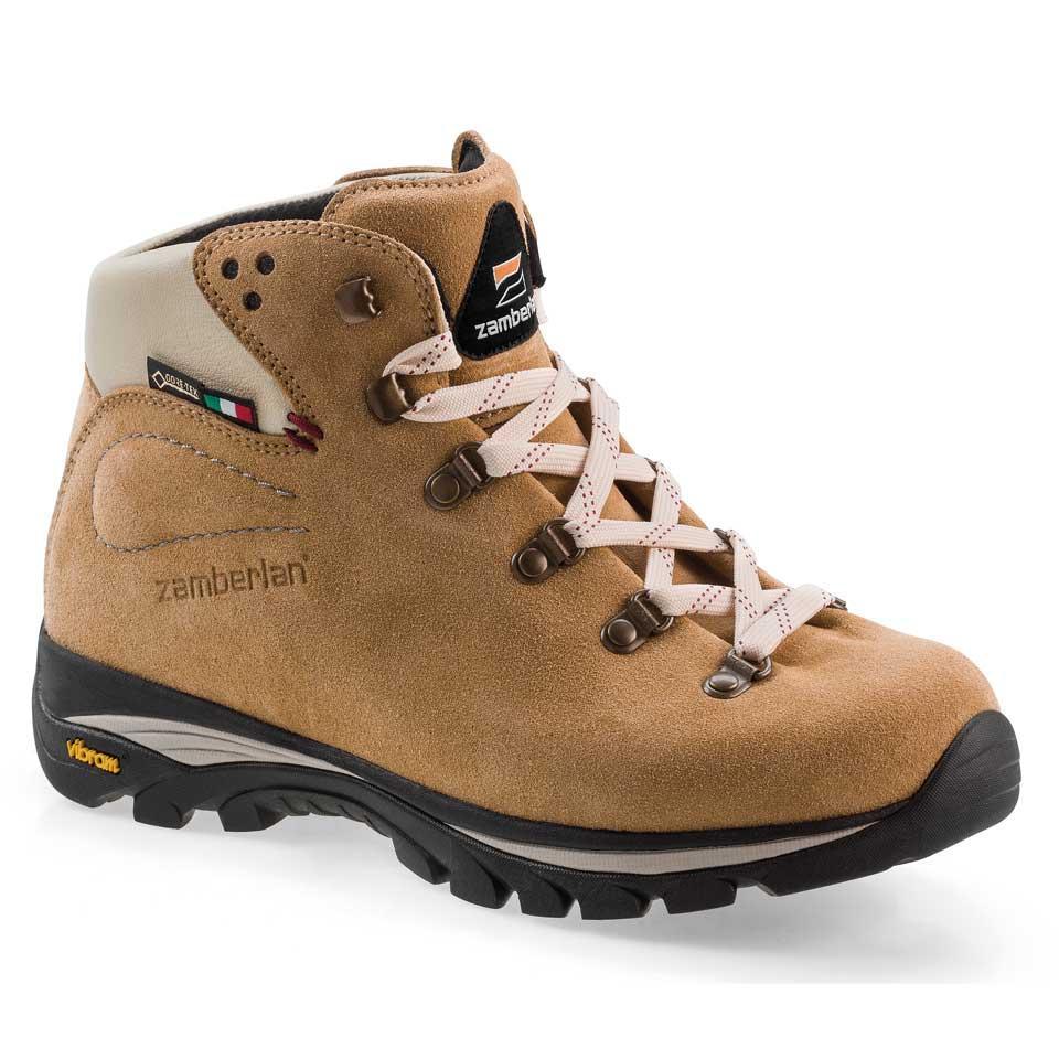333 FRIDA GTX® WNS   -   Women's Hiking Boots   -   Tan