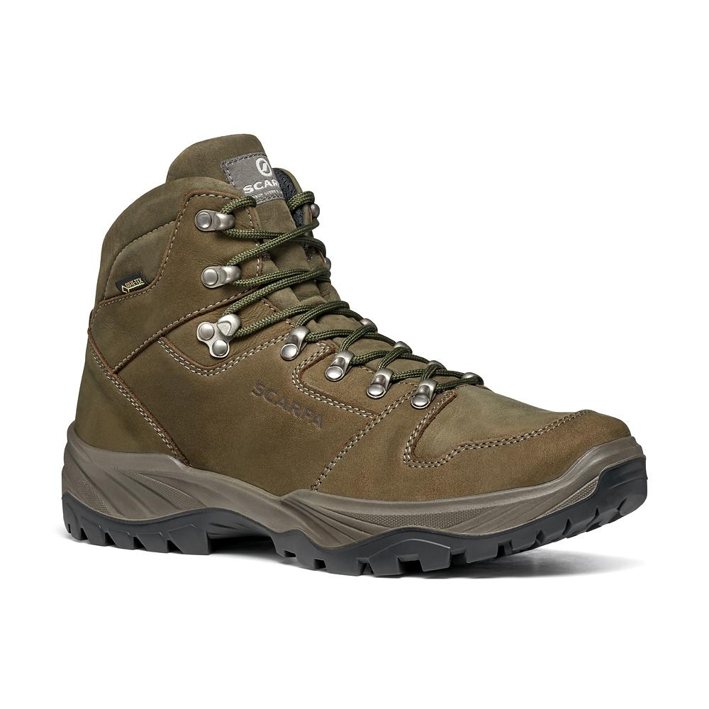 TELLUS GTX   -   Trails and forest excursions, waterproof   -   Forest