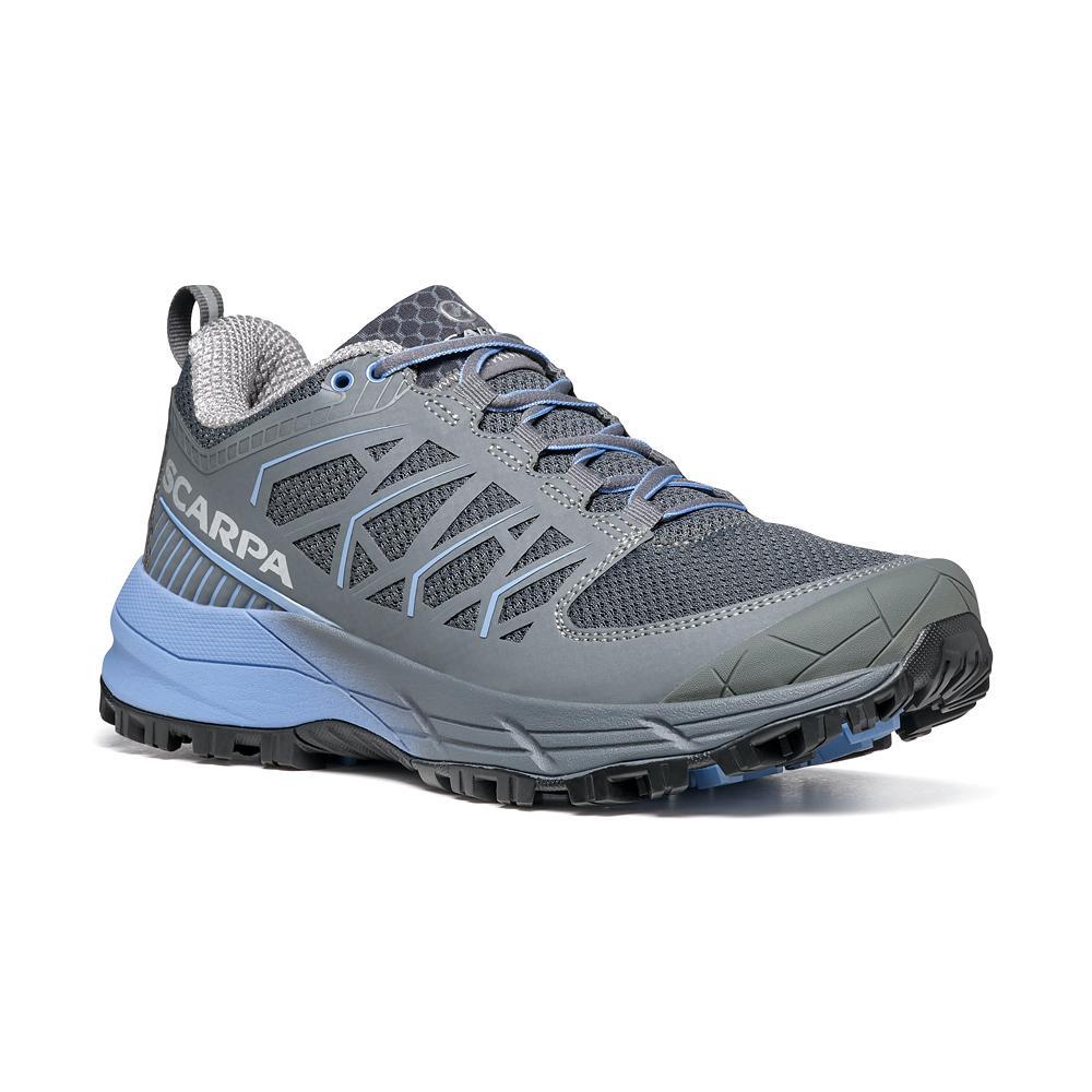 PROTON XT WOMAN  -   Trail Running for long distances   -  Gray- Lavander