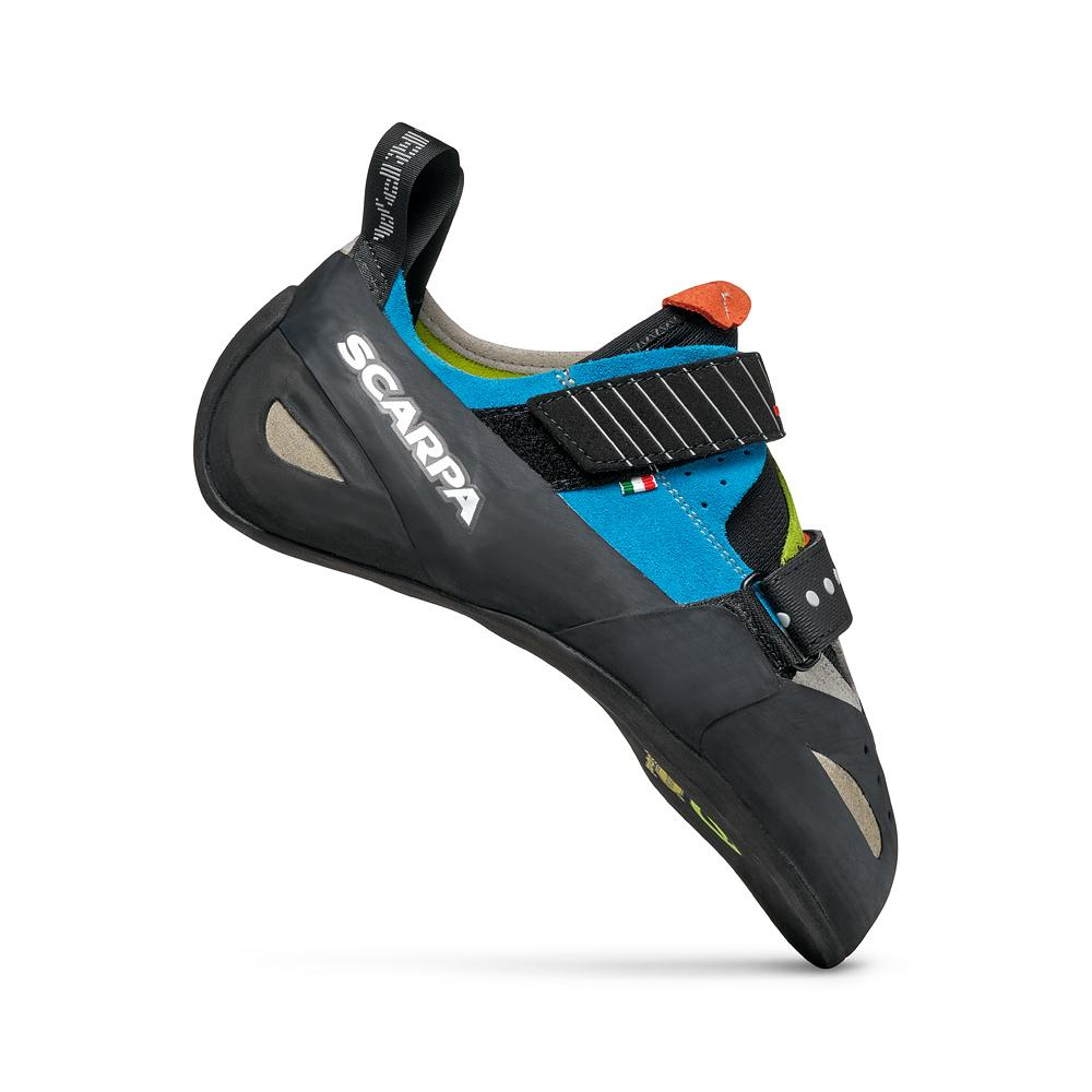 BOOSTIC   -   Specialized Performance   -   Cyan- Spring-Parrot