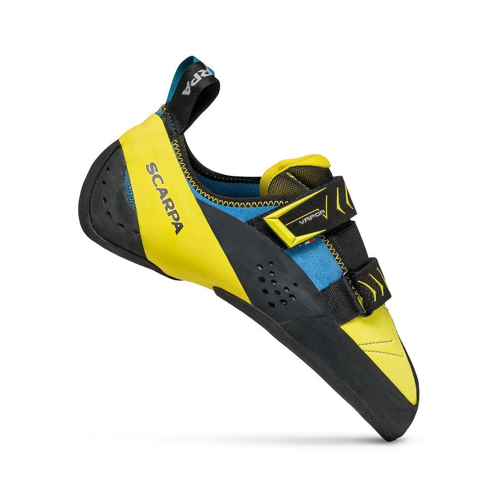 VAPOR V   -   Precision   -   Ocean-Yellow