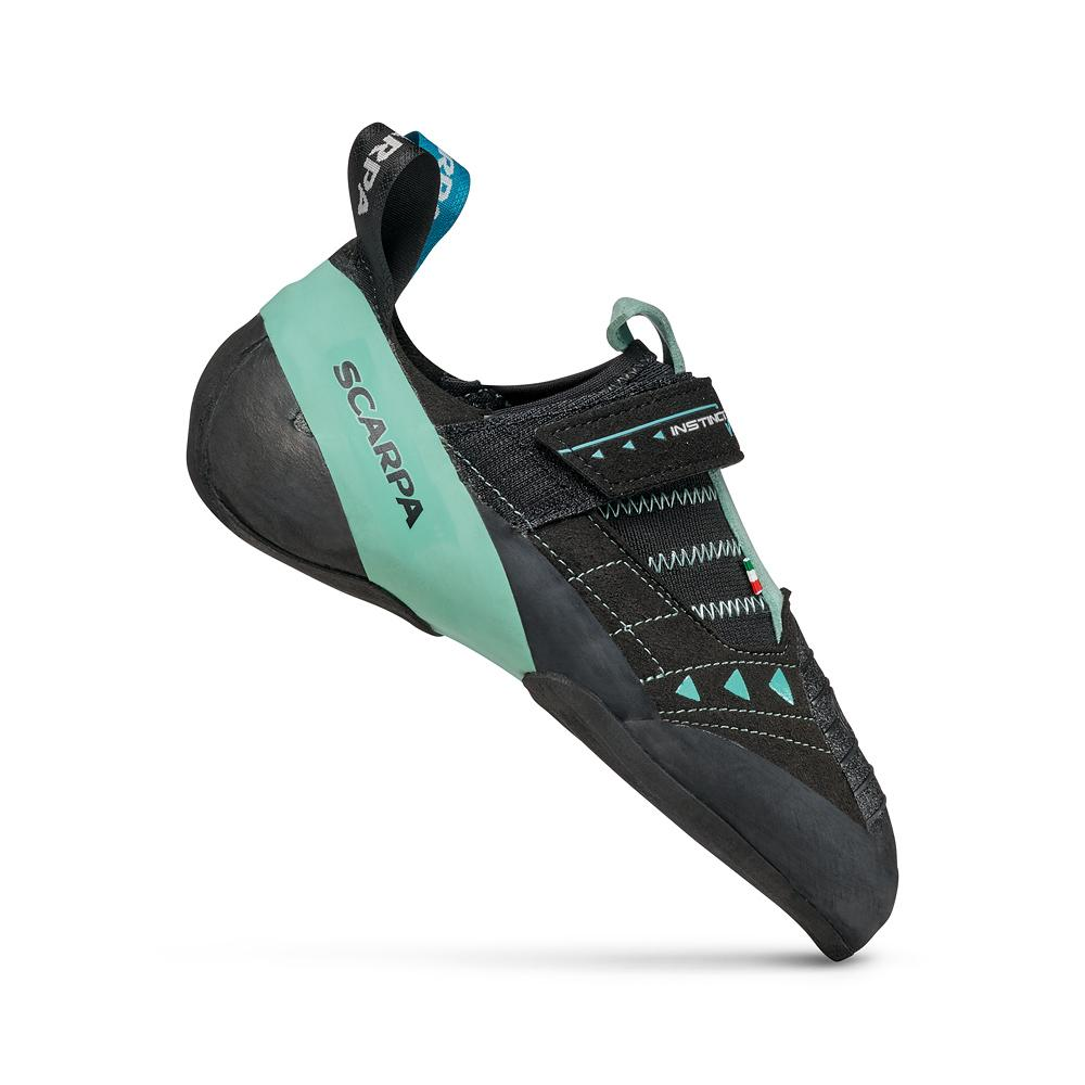 INSTINCT VS WOMAN   -    Specialized Performance   -   Black-Aqua