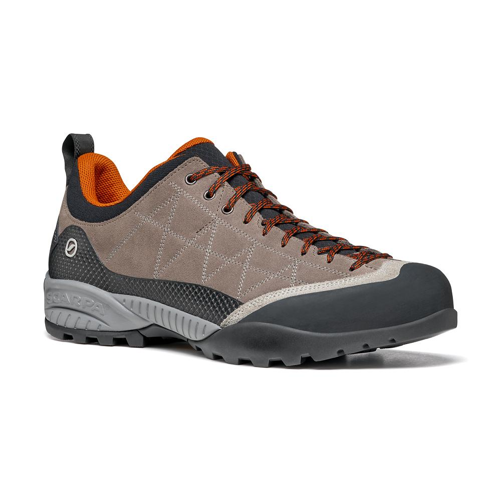 ZEN PRO   -   Technical approach, via ferratas,  mountainin hikes   -   Charcoal-Tonic