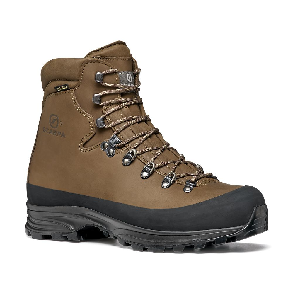 LADAKH GTX   -   For long hikes and backpacking   -   Nabuk T. Moro