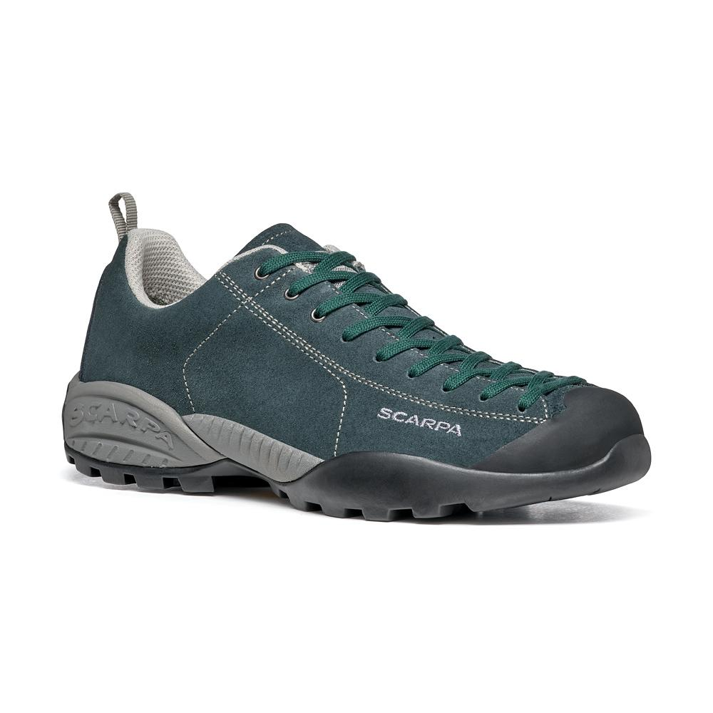 MOJITO GTX   -   Ideal for rainy days   -   Jungle Green