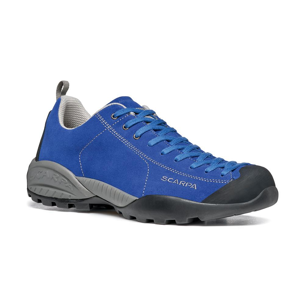 MOJITO GTX   -   Ideal for rainy days   -   Blue Print
