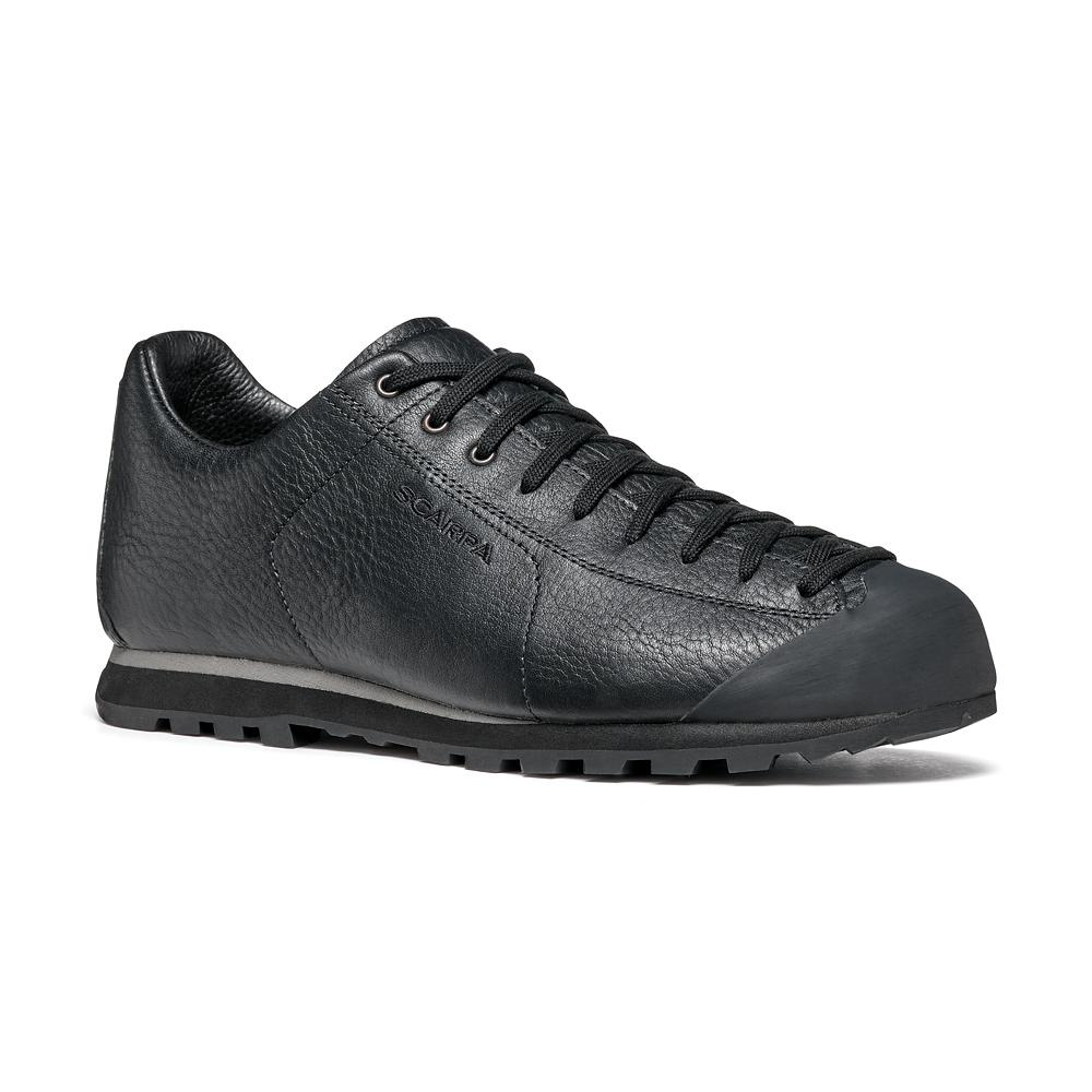MOJITO BASIC   -   Maximum comfort, a sombre but concrete style   -   Black