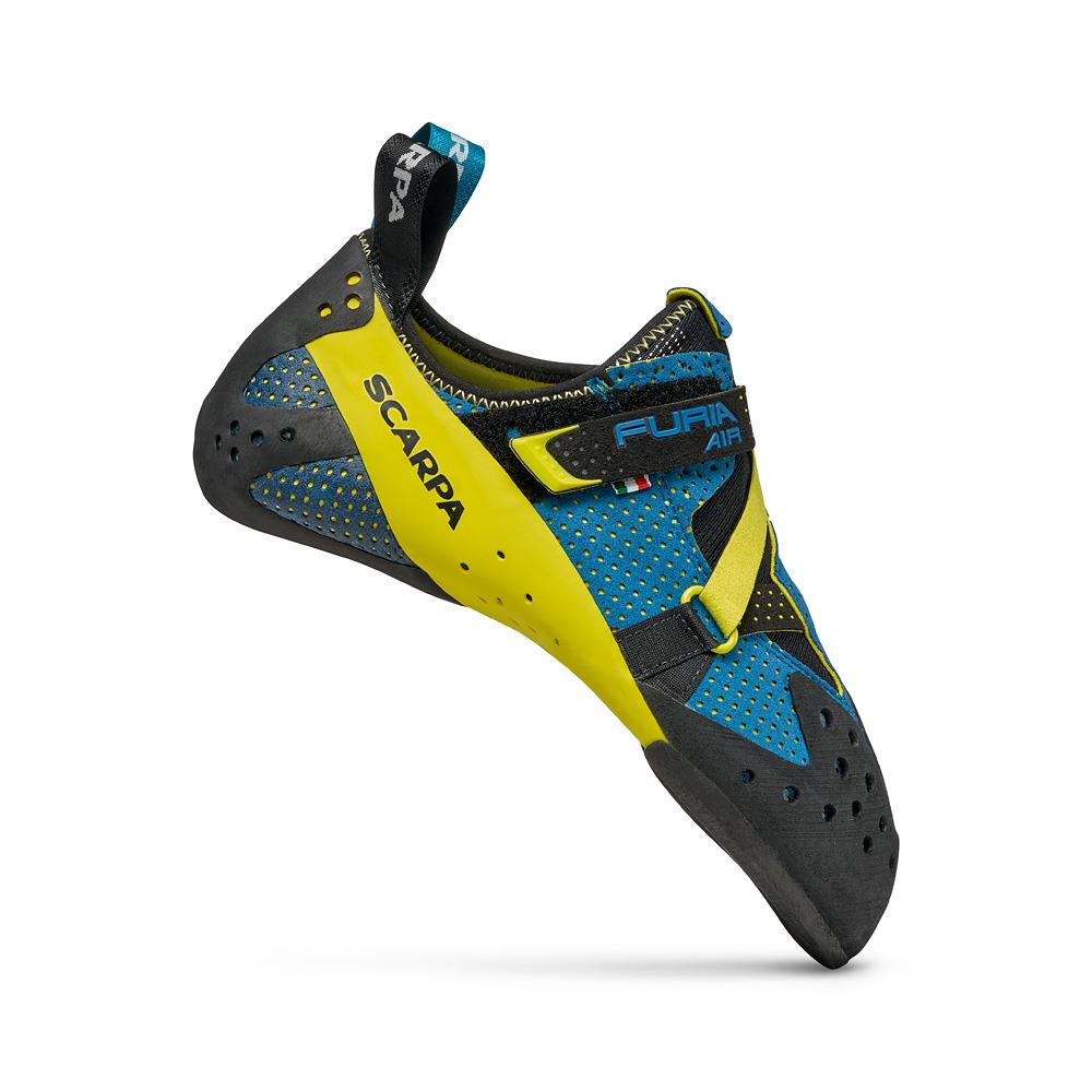 FURIA AIR – Specialized Performance - Yellow