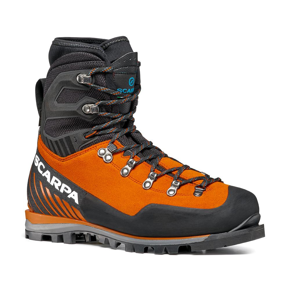 MONT BLANC GTX   -   Technical mountaineering   -   Tonic