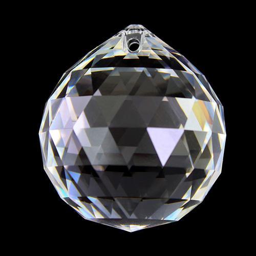 Sfera Swarovski cristallo puro Ø 50 mm - 8558